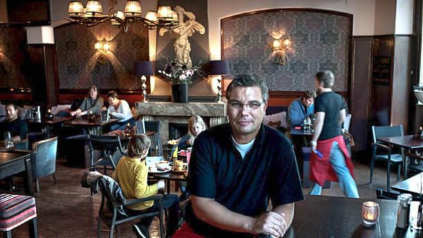 Huize Maas Restaurantzaal