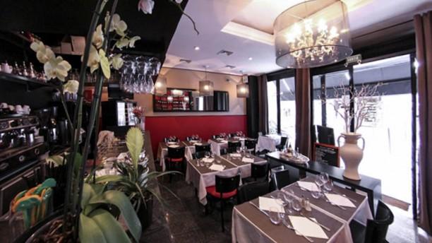 Restaurant le 17 me art paris 75017 arc de triomphe - Auberge dab porte maillot restaurant ...