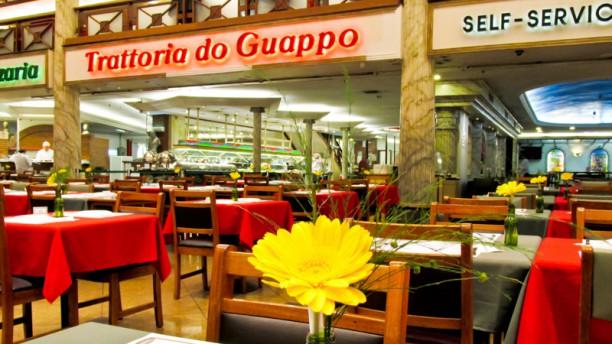 Trattoria do Guappo Fachada