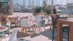 Restaurant à Le Lavandou 83980