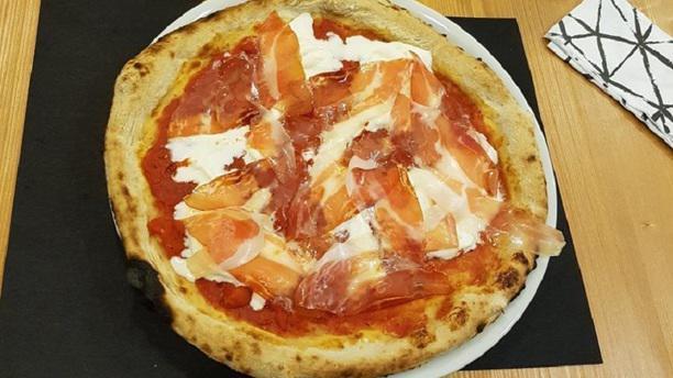 Pizzeria La Ruota 1