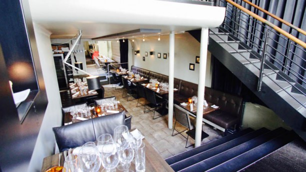 restaurant den lille fede copenhague menu avis prix. Black Bedroom Furniture Sets. Home Design Ideas