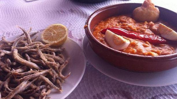 Casa adelina in turre restaurant reviews menu and prices thefork - Casa adelina turre ...