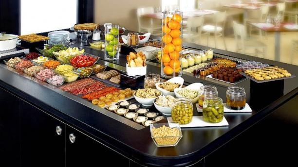 Restaurant campanile vichy bellerive sur allier bellerive sur allier 03700 menu avis - Restaurant la grille paris 10 ...