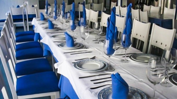 Casa Romero Vista mesa