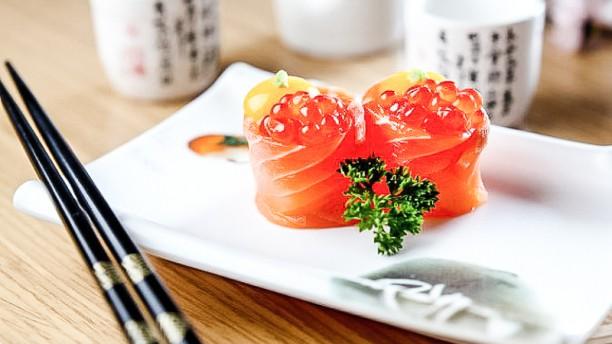 Daiki Sushi Sushi