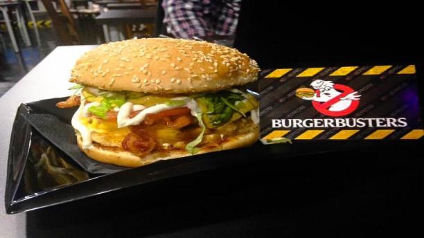 Burgerbusters Suggerimento dello chef