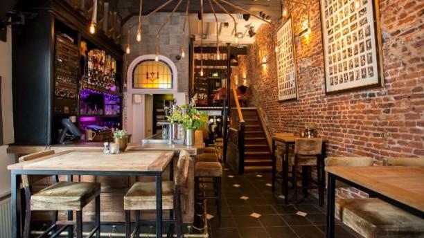 Bistro 't Keershuys Bar