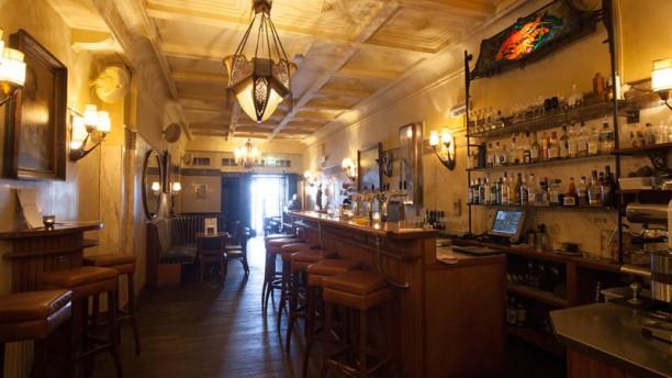 Café Schiller restaurant