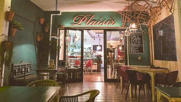 Plaisir Vista sala
