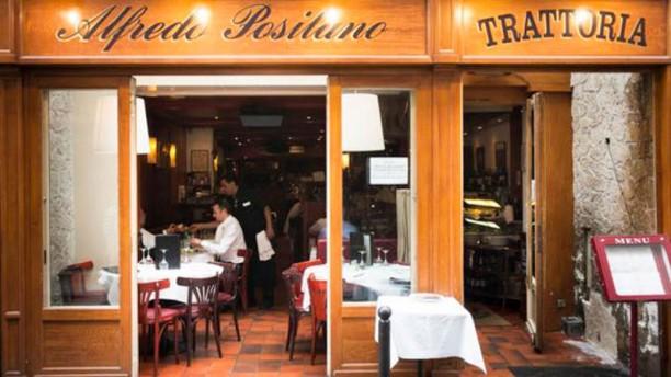 restaurant alfredo positano paris 75006 saint germain des pr s menu avis prix et. Black Bedroom Furniture Sets. Home Design Ideas
