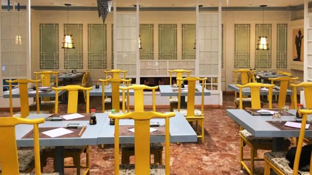 Roppongi Sala del ristorante
