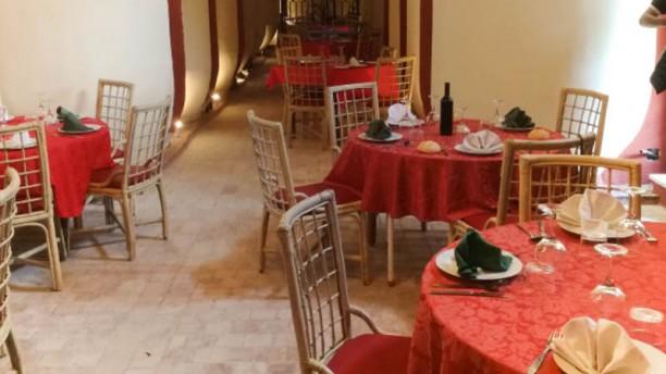 Bodega Restaurante Narciso Sala