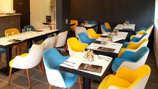 Bon Gusto - Restaurant - Montreuil