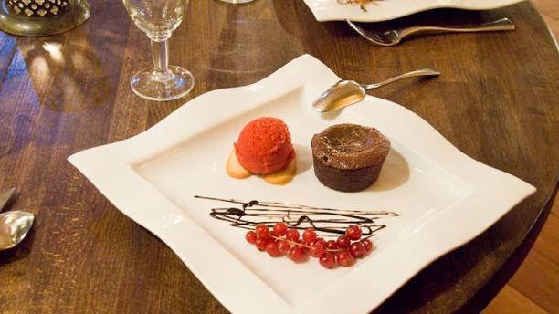 Akash Restaurant Paris Menu