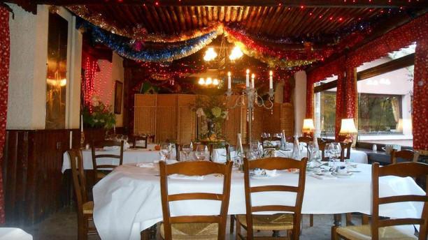 Au Val d'Azergues Restaurant