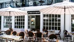 Le Restaurant de la Mascotte Français