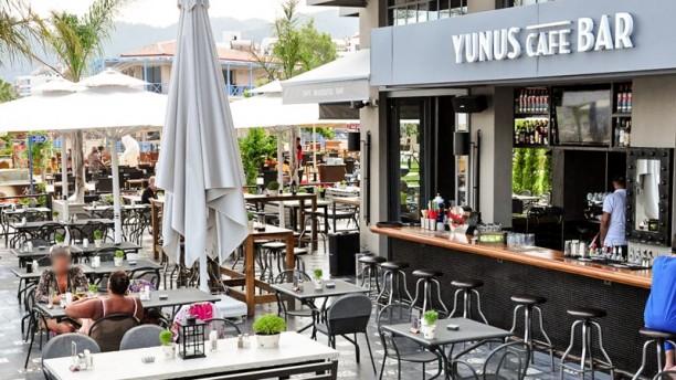 Yunus cafe bar in mu la province restaurant reviews for Terrace restaurant menu