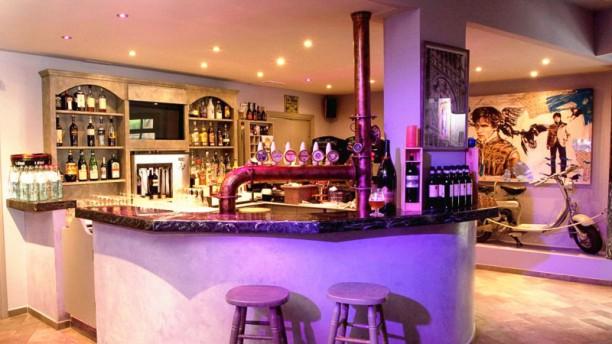 Bistrot Cetona Bar