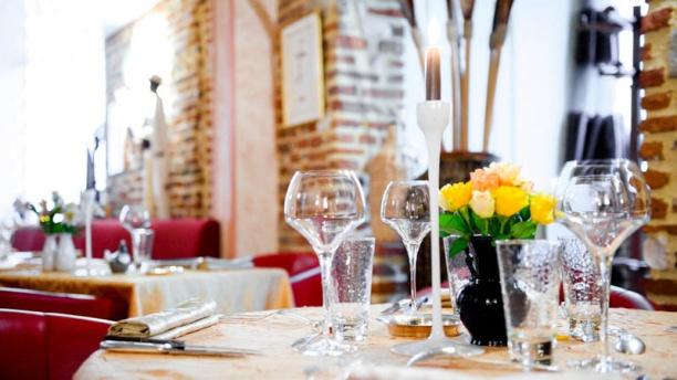 Restaurant le jardin des quatre saisons albi menu for Jardin quatre saisons albi