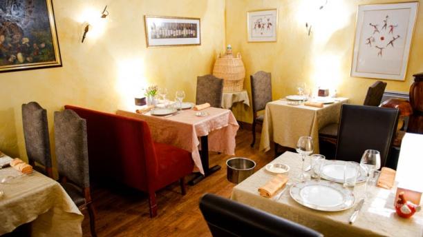 Le jardin des quatre saisons restaurant 5 rue de la pompe 81000 albi adresse horaire for Jardin 4 saisons albi