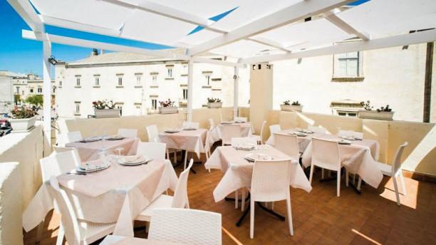 Sofi Restaurant Terrazza