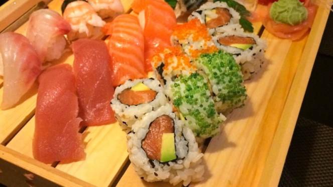 Sushi Wafu - Restaurant - Lille