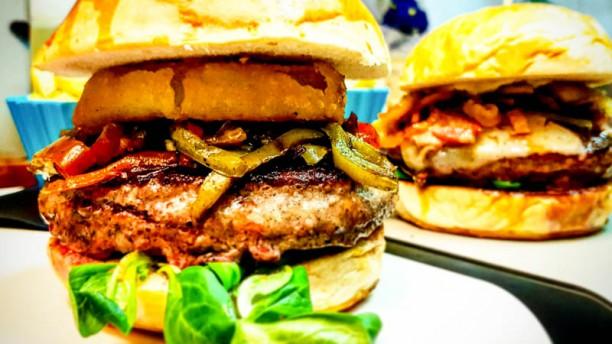 All Grill Burger Gourmet Nuestras hamburguesas
