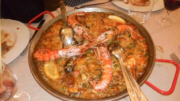 Luxar.Eat Suggerimento dello chef