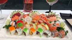Sushi Delícia