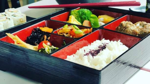 Hana Bento Cambronne Suggestion du chef