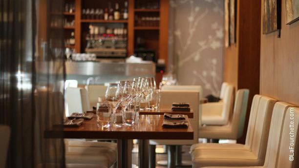 restaurant les deux fr res aix en provence 13100 avis menu et prix. Black Bedroom Furniture Sets. Home Design Ideas