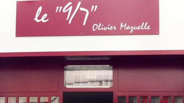 Restaurant 97 - Olivier Mazuelle Façade