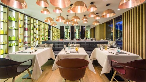 restaurant restaurant w kitchen verbier menu avis