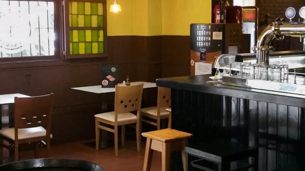 El Duende de la Cerveza - Nicasio Gallego sala