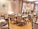 16 Haussmann - Paris Marriott Opera Ambassador hotel