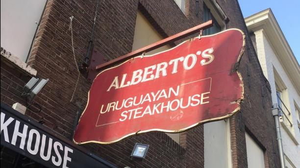 Alberto's laForge ablertos