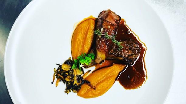États Unis divers design Nouvelle Restaurant isolé des grandes artères bruyantes dan... | Avis ...