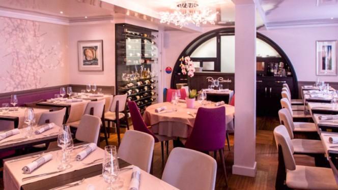 Le Rive Gauche - Restaurant - Vannes