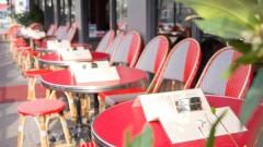 La Terrasse de Bercy