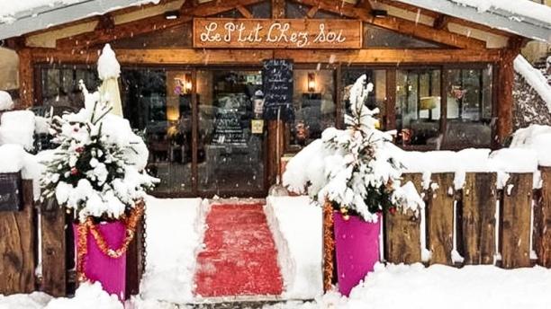 Le P'tit Chez Soi Restaurant