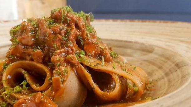 Sardina PastaBar Suggerimento dello chef