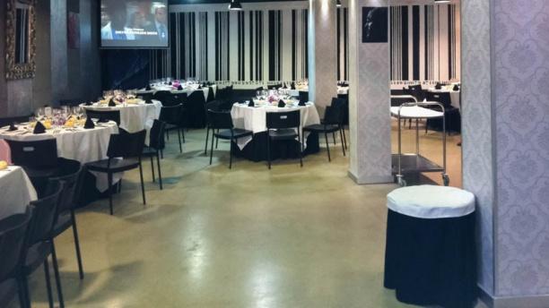 La Cantina sala 1