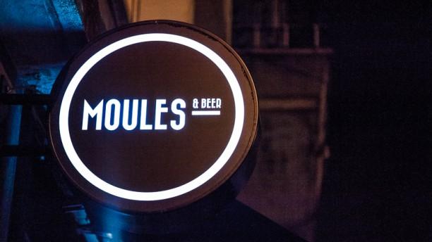 Moules & Beer detalhe