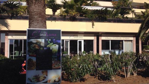 Casa Luna Restaurant