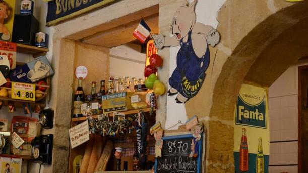 La Limonade de Marinette Restaurant