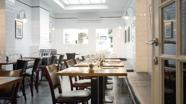 La Braise Restaurant Bruxelles