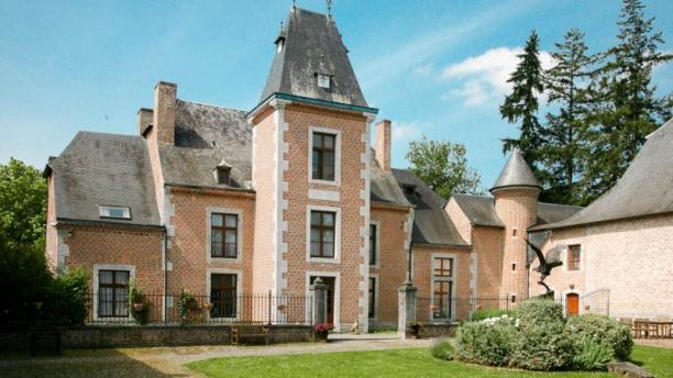 Château de Vignée Vue extérieure