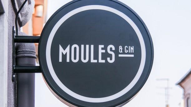Moules & Gin Detalhe