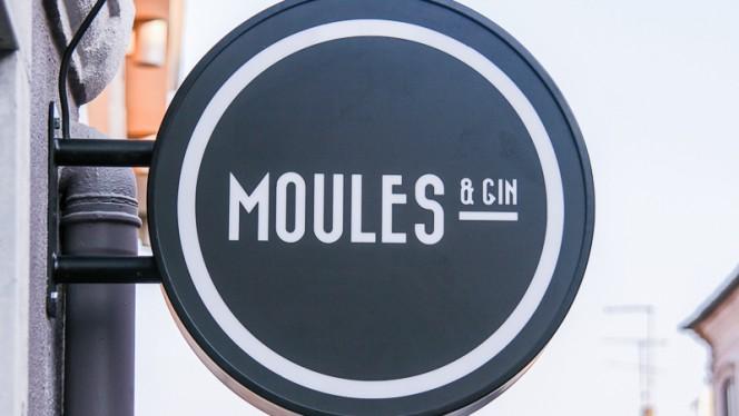 Detalhe - Moules & Gin, Cascais